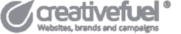Creative Fuel | Websites, brands and campaigns