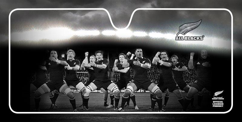 All Blacks Product and Packaging Design