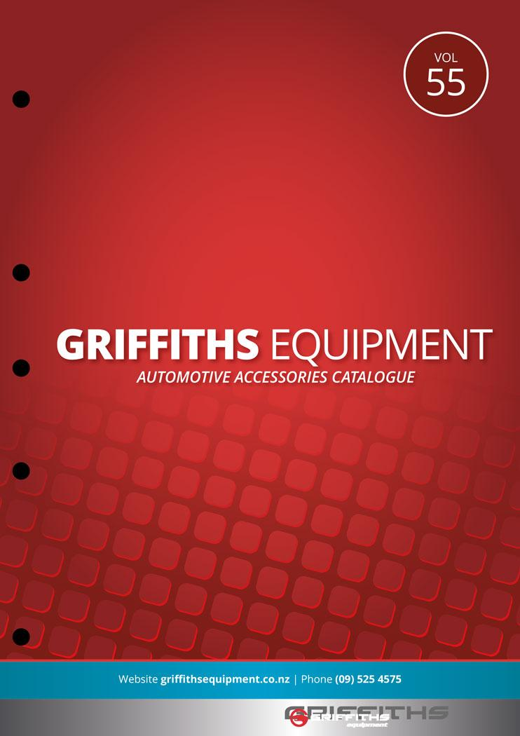 Griffiths Equipment Catalogue