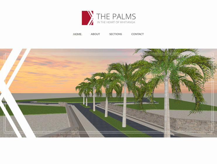 The Palms Whitianga