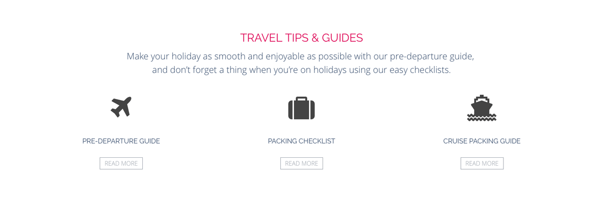 Travel Tips and Guides