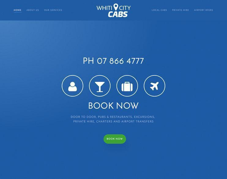 Whiti City Cabs